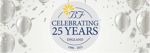 2021 25th Anniversary