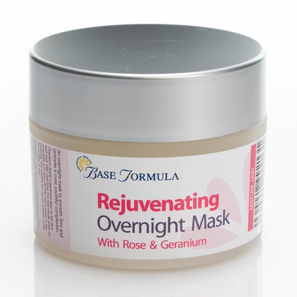 緊緻修護睡眠面膜