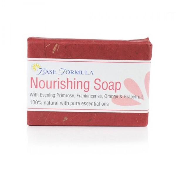 修護滋養手工皂